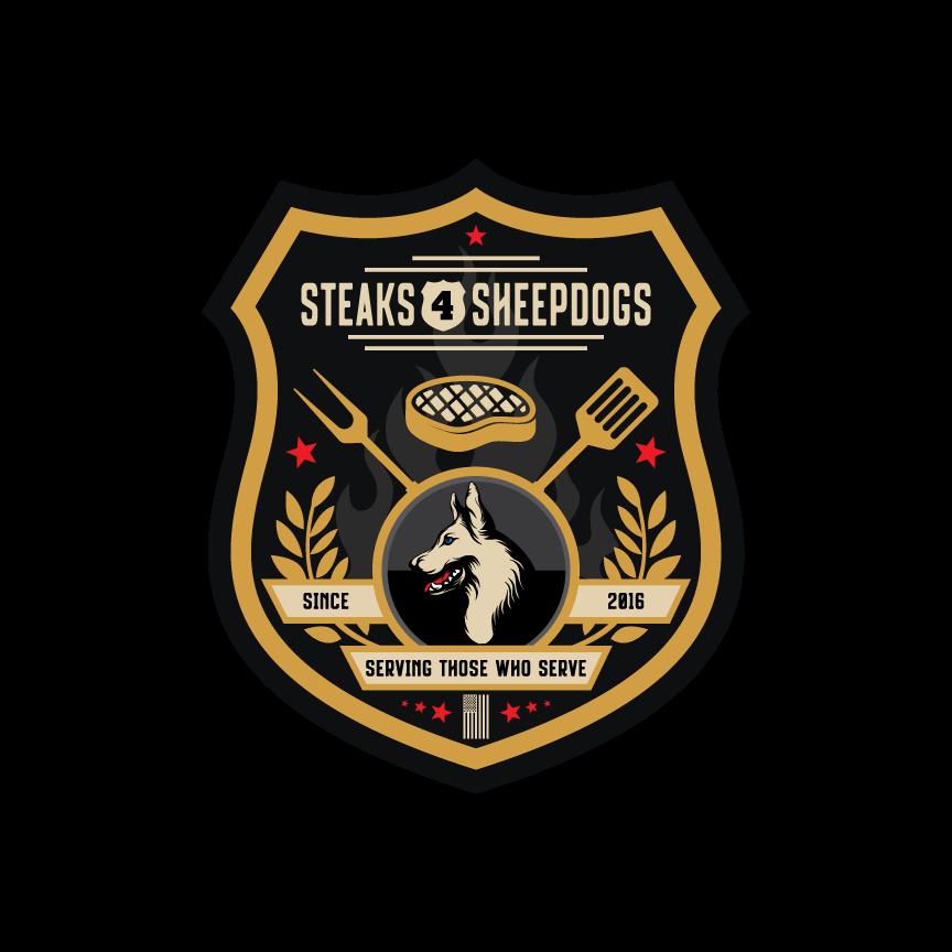 Steaks  Sheepdogs